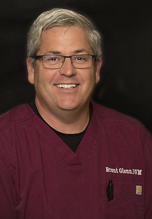 Brent Glenn - Doctor