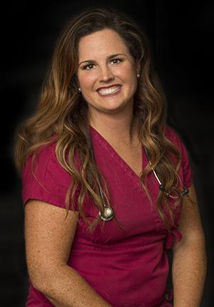 Meredith Somerset - Doctor